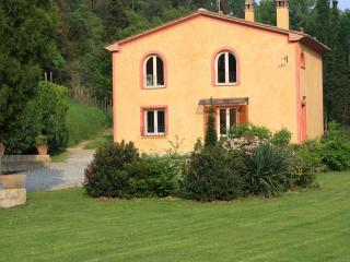 AGRITURISMO MONTEPATTI, Montopoli in Val d'Arno