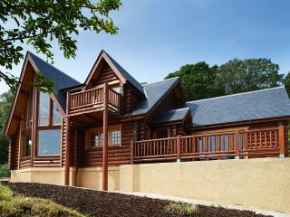 Waterloo Lodge, Lochinver