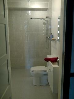 Barrier free Shower Room