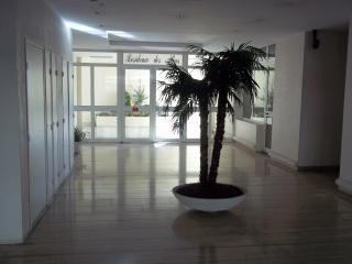 Lobby with camera .....