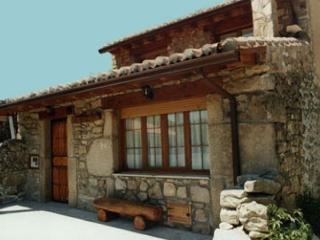 Casa Rural de 120 m2 para 6 personas en Navalperal, Navalperal de Tormes