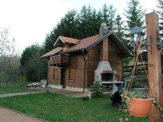 Plitvice lakes cottage for 4 persons, Plitvica