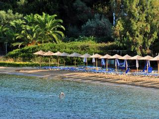 Beach Kleopatra Villas Skiathos (5 person)