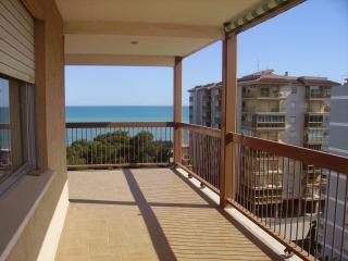 apartamentos de 5-7 plazas a 100 m. de la playa, Benicásim