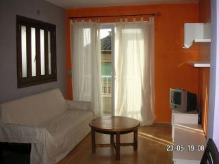 Apartamento con encanto en Porto Cristo