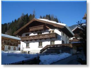 Haus Schneeberg - Aberg, Muhlbach am Hochkonig