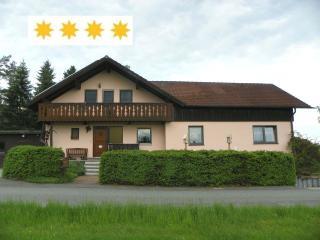 Habitaciones en apartamento en Weißenstadt, Weissenstadt