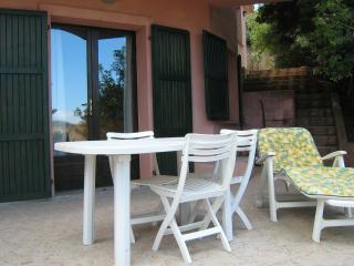 Casa Vacanza a Teulada - appartamento in villa
