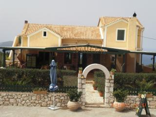 Vegera apartment 1, Fiscardo