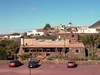Hotel Rural Mahoh, Corralejo