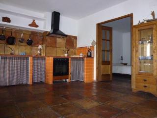 Casa Luna Mora, Bubión