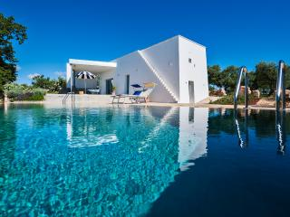 Apulia Unique villa with private pool and trullo
