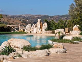 Villa Imbastita