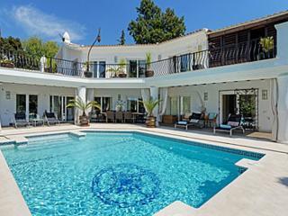Villa Paradise, Estepona