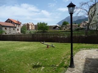 Laspuña, Huesca