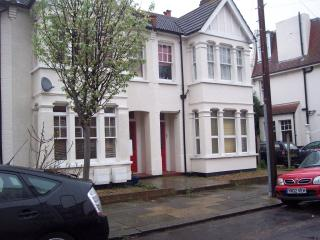 Everhome Flat, 148 Alexandra Rd Southend-on-Sea