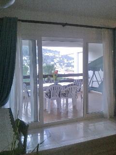 salon vistas terraza