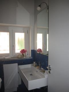 Suite Max vista mare con bagno  Verde wi-fi aria  condizionata