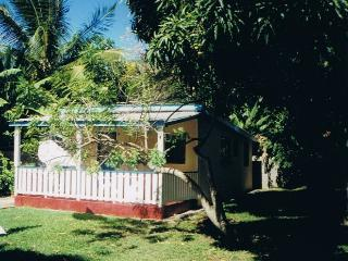 The Blue Lagoon Garden Cottage, Gros Islet