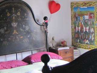 Romantico Appartamento a Lucca