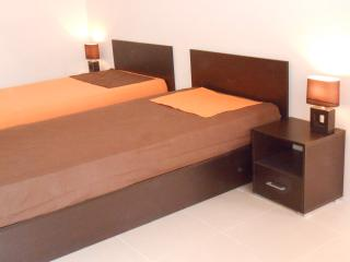 2-5 single bedded room