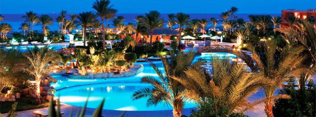 Luxury Villa Sharm in Amwaj