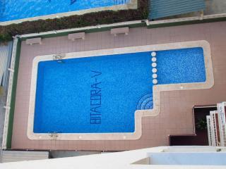 Gandia, Bonito apartamento de 2 habitaciones a 200m de la playa