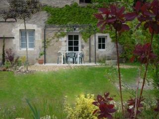 Casa Rural perfecto para parejas en Briare