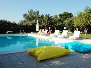 Holiday Villa New Charme In Scopello