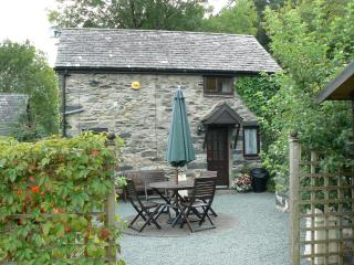 The Ferns Cottage, Betws-y-Coed
