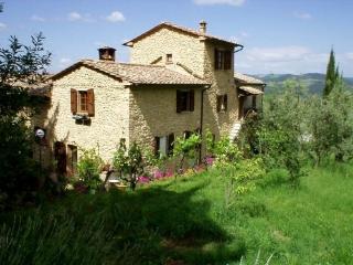 Casa Rural de 100 m2 de 2 dormitorios en Volterra