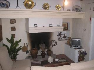 La Casa de Corruco, Casabermeja