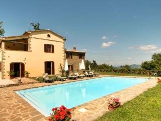Luxury: Villa Forconi