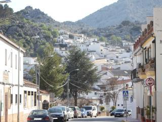 Casitas Sierra de Libar, Montejaque