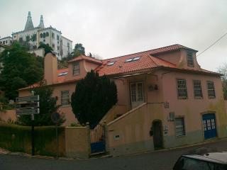 SINTRA - Quinta de S. Miguel, Sintra