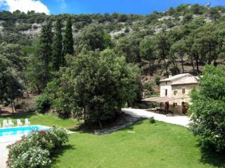 Tauleigne en Provence, Bollene