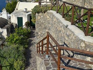Villa Miraggio, Praiano