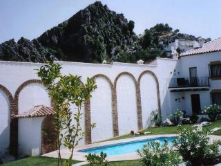 Casa Samuel, Montejaque