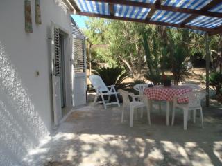 La casa del faro . . . relax,, Isla Favignana