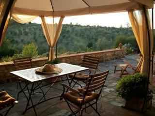 Casa de vacaciones independiente Il Visciolo