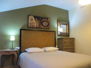 Apartamento de 92 m2 para 5 personas en Baeza