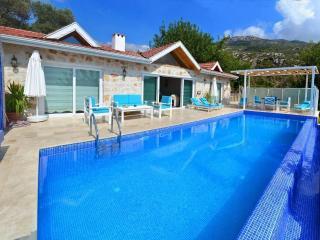 Holiday villa in İslamlar/ Kalkan, sleeps 04 : 093