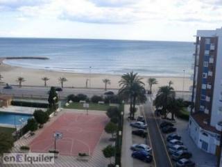 Apartamento de 3 dormitorios en Puerto de Sagunto