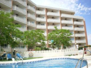 Apartamento en Santa Pola ( Alicante ) hotel Gran playa