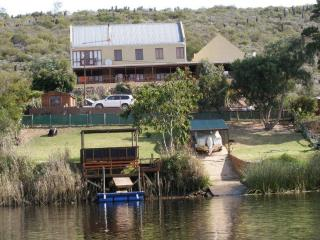 Breede River: Home on Water, Robertson