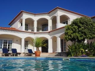 Villa Oliveira, Caldas da Rainha