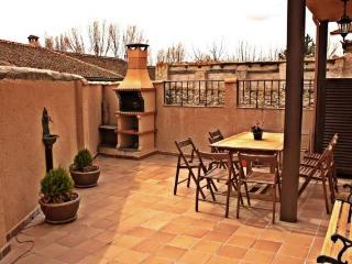 Casa en Segovia (4 *)