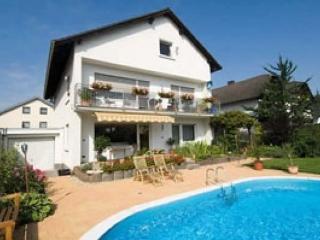 Apartamento para 3 personas en Ingelheim Am Rhein