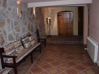 Casa de 4 habitaciones en Azanuy, Azanuy-Alins