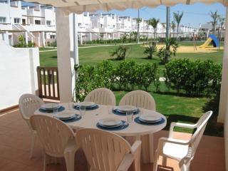 Apartamento 3 dormitorios - Condado de Alhama, Alhama de Murcia